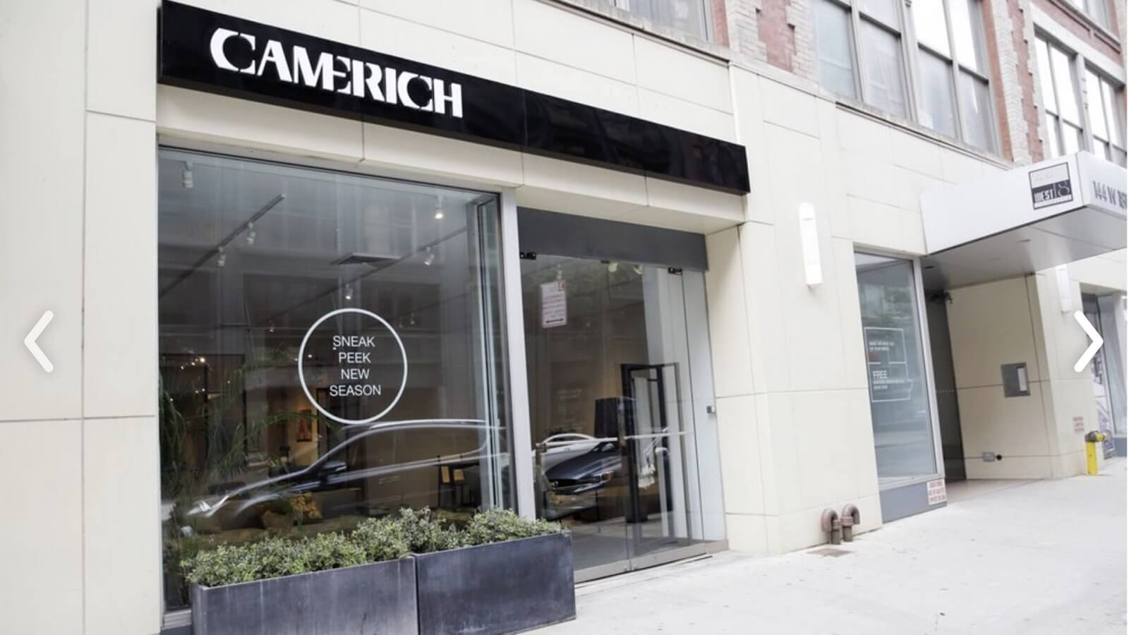 camerich nyc