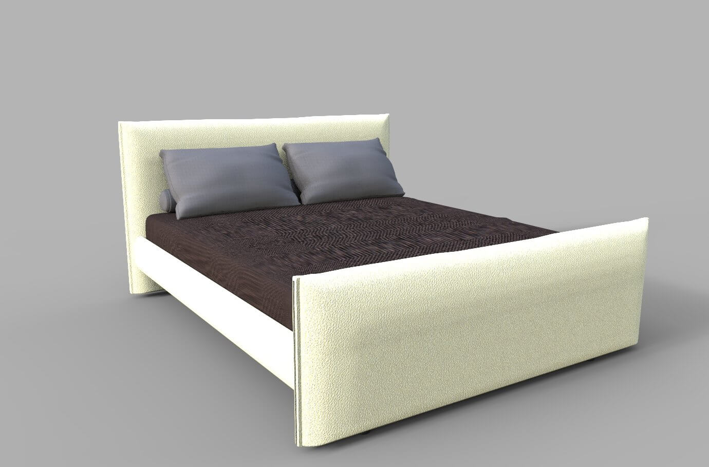кровать camerich ERA_BED5