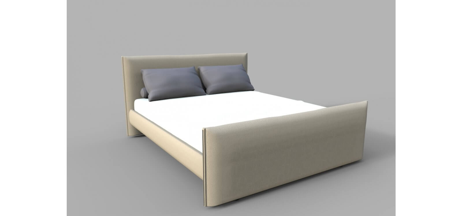 кровать camerich ERA_BED6